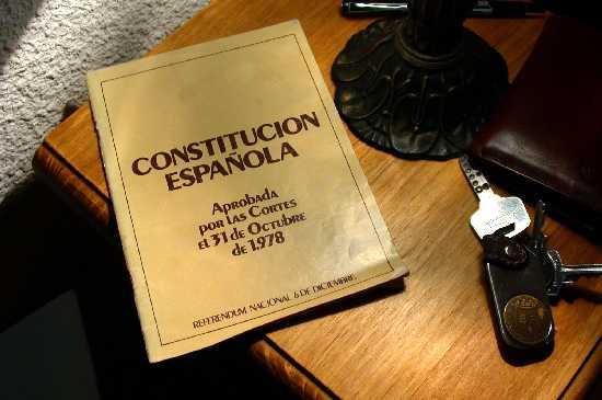 Sta. Constitución